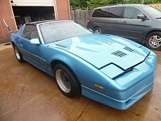 1988 Pontiac Firebird Coupe for sale 100749749