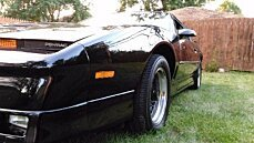 1988 Pontiac Firebird Trans Am Coupe for sale 100840585