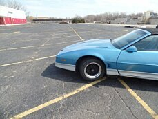 1988 Pontiac Firebird Trans Am Coupe for sale 100857547