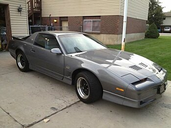 1988 Pontiac Firebird for sale 100841324