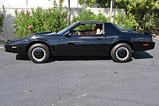 1988 Pontiac Firebird Coupe for sale 100749103
