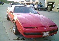 1988 Pontiac Firebird Coupe for sale 100791747