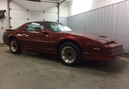 1988 Pontiac Firebird for sale 100976801
