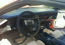 1988 Pontiac Firebird Trans Am Coupe for sale 100987724