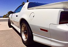1988 Pontiac Firebird Trans Am Coupe for sale 100998082