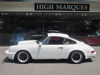 1988 Porsche 911 for sale 100913212