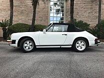 1988 Porsche 911 for sale 100906413