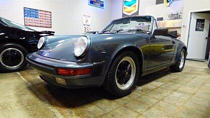 1988 Porsche 911 for sale 100781833