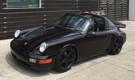 1988 Porsche 911 for sale 100827406