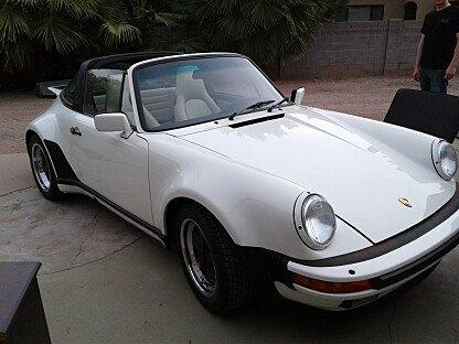 1988 Porsche 911 for sale 100887844