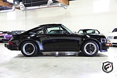 1988 Porsche 911 Turbo Coupe for sale 100902529