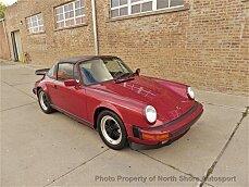 1988 Porsche 911 for sale 100903984