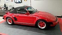 1988 Porsche 911 Turbo Cabriolet for sale 100907147