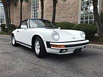 1988 Porsche 911 for sale 100908687