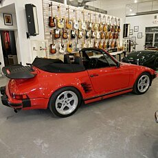 1988 Porsche 911 Turbo Cabriolet for sale 100957681