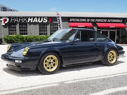 1988 Porsche 911 for sale 101010149