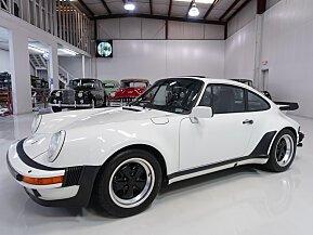 1988 Porsche 911 Turbo Coupe for sale 101019070
