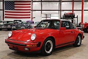1988 Porsche 911 Targa for sale 101043570