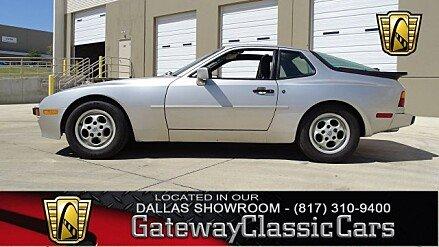 1988 Porsche 944 Coupe for sale 100858460