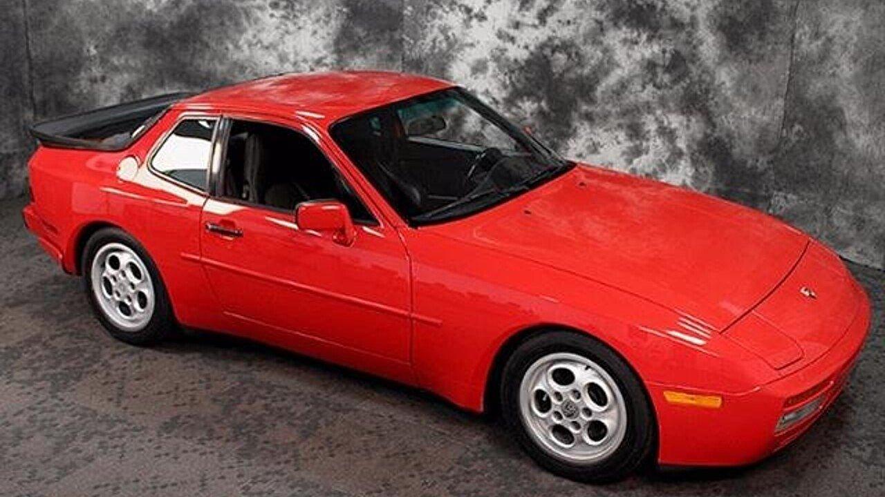 1988 porsche 944 turbo coupe for sale 100894011