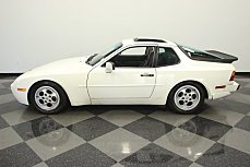 1988 Porsche 944 Turbo Coupe for sale 100872487