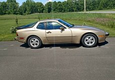 1988 Porsche 944 Coupe for sale 100879889
