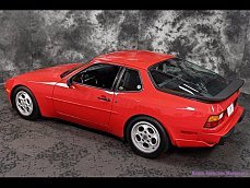 1988 Porsche 944 Turbo Coupe for sale 100894011