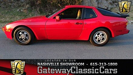 1988 Porsche 944 Coupe for sale 100931759