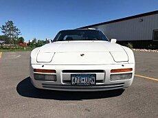 1988 Porsche 944 for sale 100996353