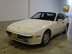 1988 Porsche 944 Coupe for sale 101028102
