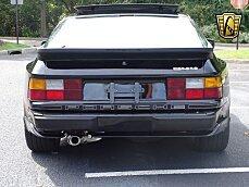 1988 Porsche 944 Coupe for sale 101034165