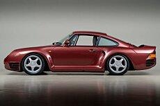 1988 Porsche 959 for sale 100853321