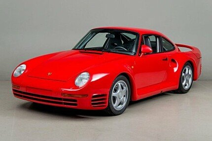 1988 Porsche 959 for sale 100853296