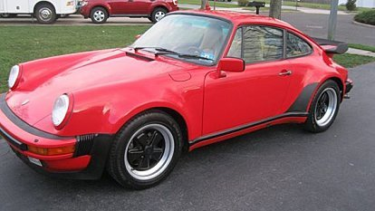 1988 Porsche Other Porsche Models for sale 100818918