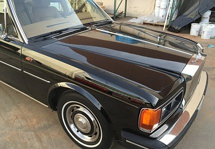 1988 Rolls-Royce Silver Spirit for sale 100792302