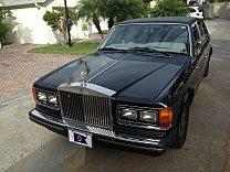 1988 Rolls-Royce Silver Spur for sale 100820879