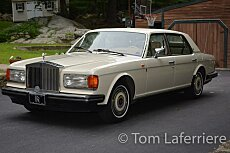 1988 Rolls-Royce Silver Spur for sale 100907963