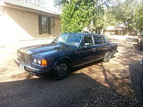 1988 Rolls-Royce Silver Spur for sale 100873099