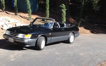 1988 Saab 900 Turbo Convertible for sale 100756261