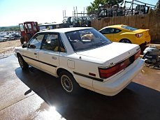 1988 Toyota Camry LE Sedan for sale 100290137