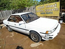 1988 Toyota Camry LE Sedan for sale 100749792