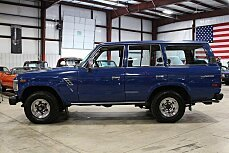 1988 Toyota Land Cruiser for sale 100785335