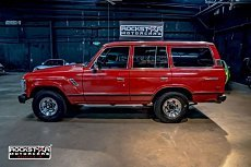 1988 Toyota Land Cruiser for sale 100874980