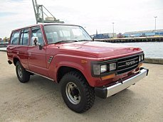 1988 Toyota Land Cruiser for sale 100931142