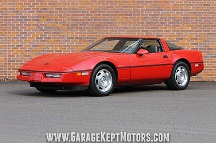 1988 chevrolet Corvette Coupe for sale 100973396