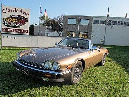 1988 jaguar XJS for sale 100922142
