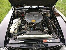 1988 mercedes-benz 560SL for sale 101007588