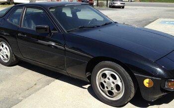 1988 porsche 924 S for sale 100989775