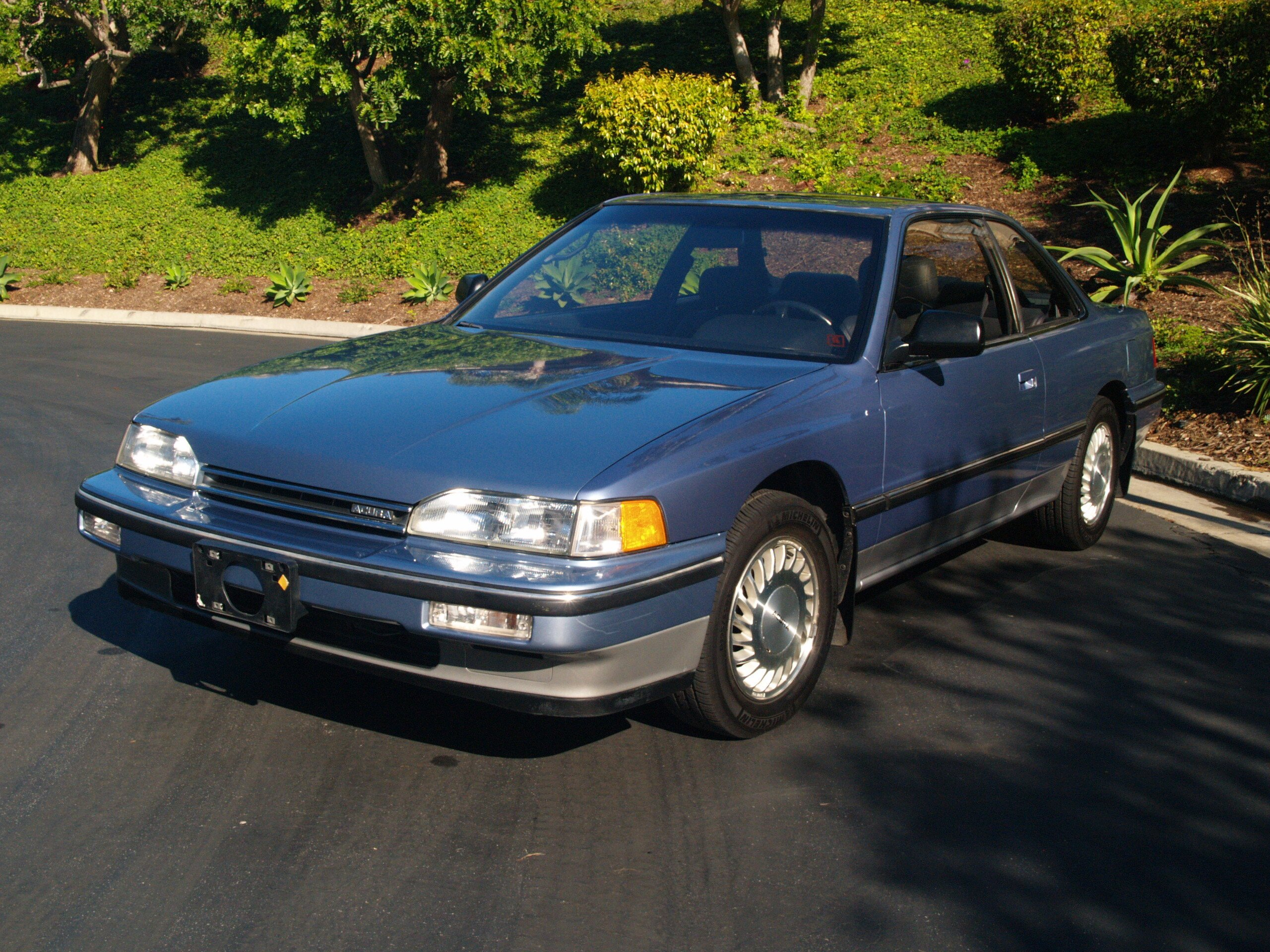 1989 acura legend ls coupe for sale near newport beach california rh classics autotrader com 1995 Acura Legend 1987 Acura Legend