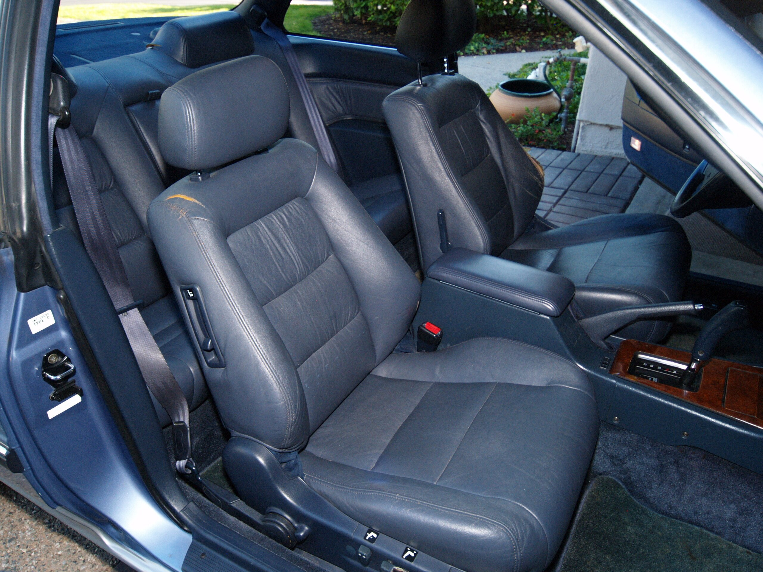 Acura Legend Seat Cover Manual Good Owner Guide Website - Acura legend 1992 for sale